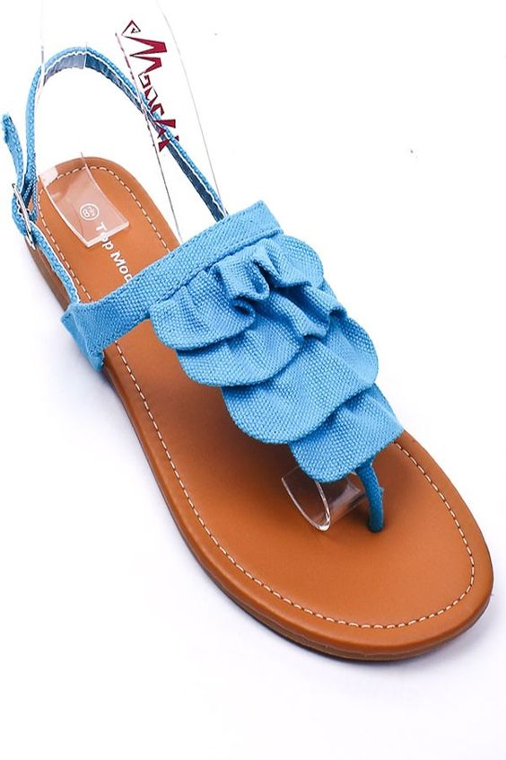 I can definitely see wearing these near the beach...