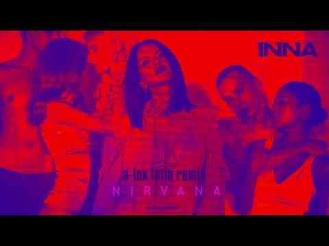 Letras Inna Nirvana A Lex Latin Remix Nirvana Remix News Songs
