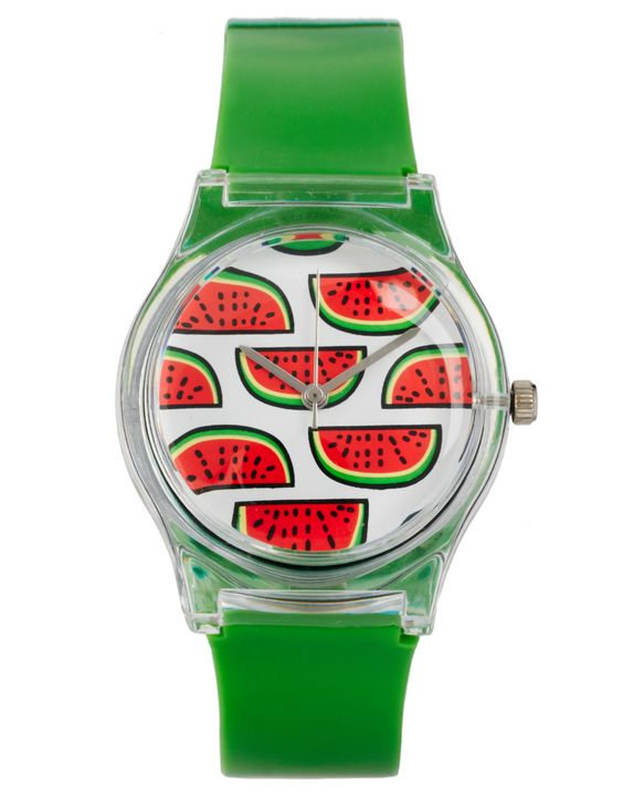 BFF gift - watermelon watch by May28th