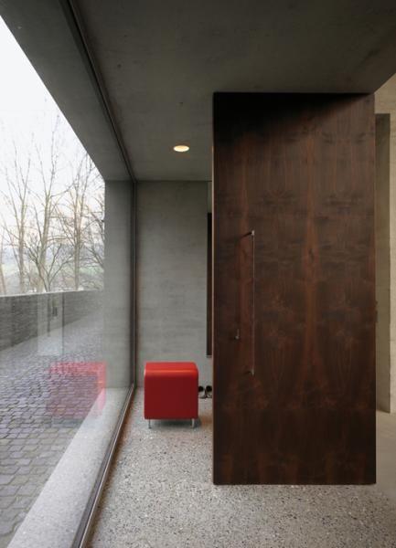 Exterior: Foro. Viabizzuno Xa Zumthor Haus