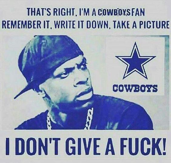 #CowboysLol
