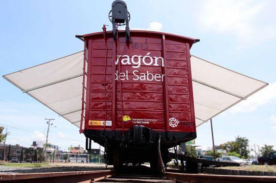 Vagón del Saber / Al Borde
