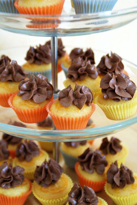 Totally Veg!: Softcake Cupcakes von der Veggie Planet