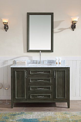 grey bathroom vanity, french grey and grey bathrooms on, Home design