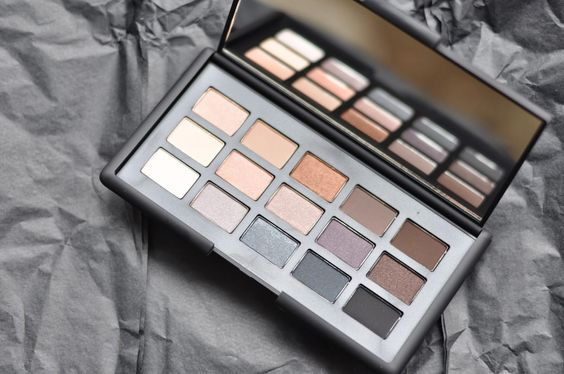 consuming beauty: Review: NARS NARSissist eyeshadow palette