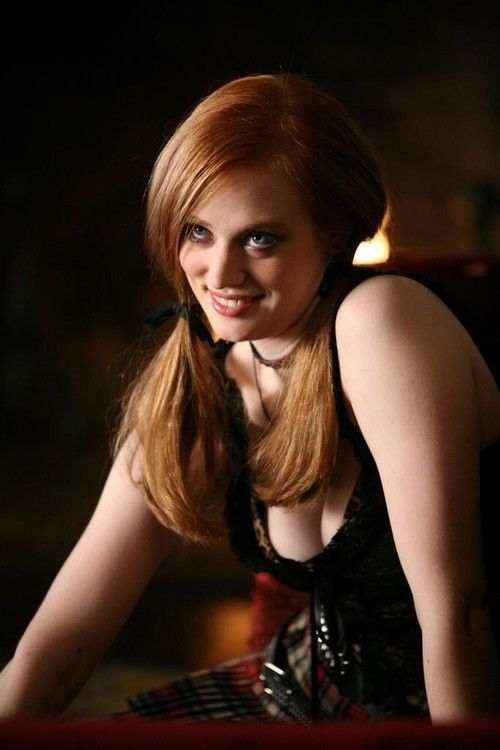 True Blood  Jessica