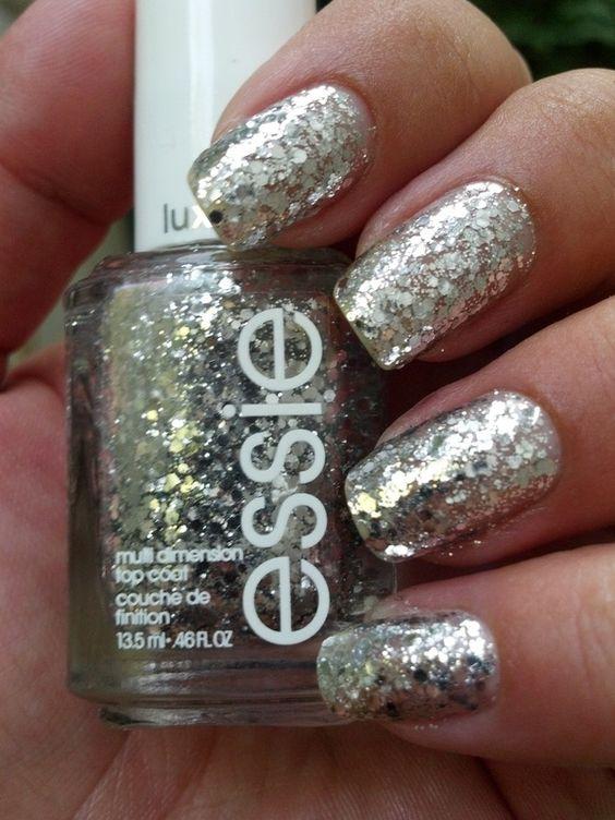 Essie Set in Stones