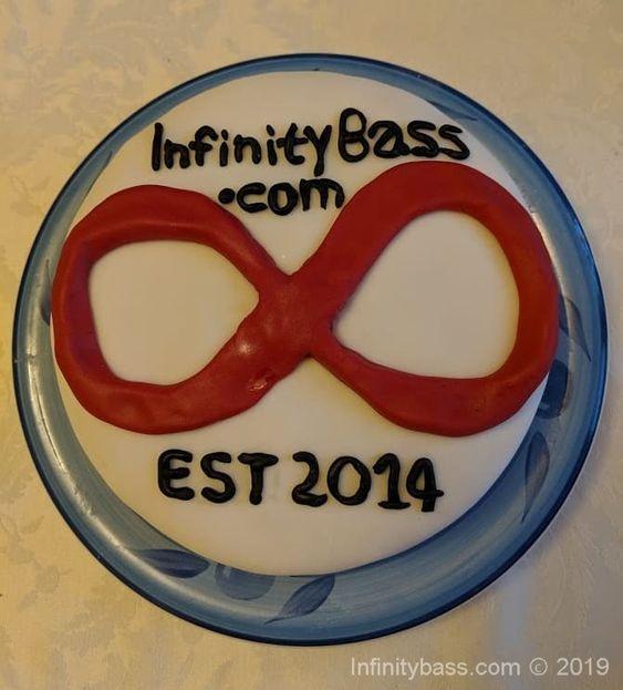 Latest news | 5th anniversary | Infinitybass.com