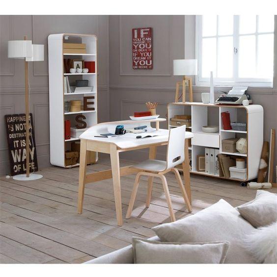 d coration chambre d 39 ordinateur. Black Bedroom Furniture Sets. Home Design Ideas