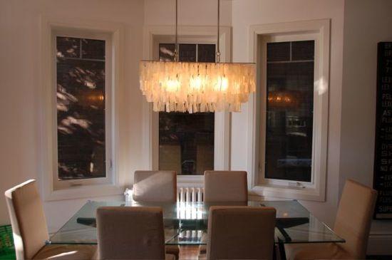 Dining Room Lighting Modern Creates Delightful Performance : Pendant Lamps  For Dining Room Lighting Modern Interior Design