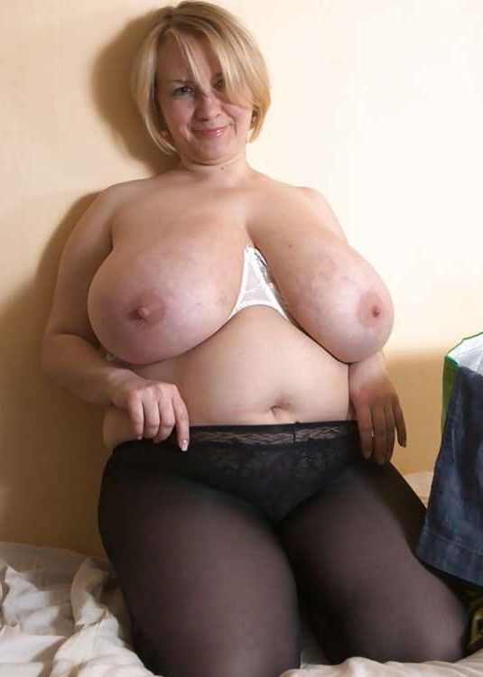 Mature Big Girls