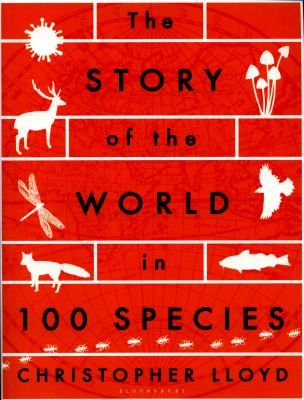 The Story of the World in 100 Species - This title is still being acquired by libraries in SAILS, but it is listed in the online catalog already. Place your hold now to get your name on the list!