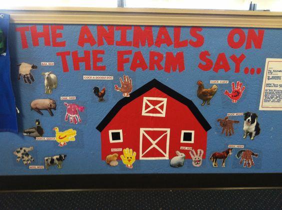 Farm animal craft   Animal crafts   Pinterest   Crafts, Animals ...