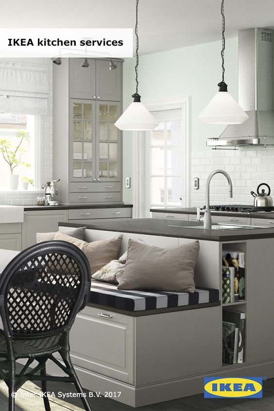 At Ikea We Believe Everyone Has The Right To A New Kitchen Apart From Offering A Scandinavian Design Living Room Living Room Scandinavian Living Room Designs