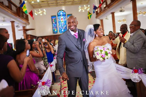 Jamaican Wedding Ceremony 474 Weddings Pinterest Bridal Portraits And Things