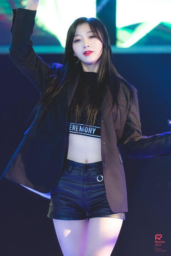 #Sujeong #Lovelyz #수정 #러블리즈
