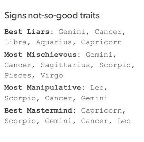 Signs Not So Good Traits Cheer Up Laugh At Something