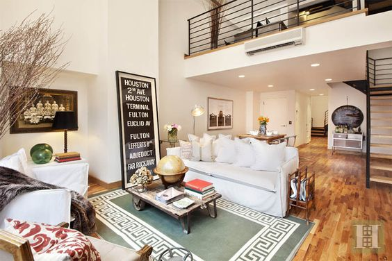 Live In Heart Of DUMBO ... This 2 Bedroom Gem In DUMBO Brooklyn Is  Stylishly Renovated And Superbly Designed Will Make Your Jaw Drop. As You  Enteu2026