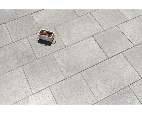 Beton Terrassenplatte Istone Style Quarz 60 X 40 X 4 Cm Bei Hornbach Kaufen Terrassenplatten Terrasse Hornbach