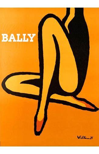 Orange Bally