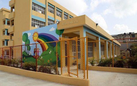 Danilo entrega escuela para Tanda Extendida en Capotillo con capacidad de 800 estudiantes – periodismo360rd periodismo360rd