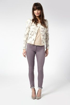 Velo Knits Cardigan - Knits - Great Plains