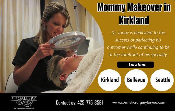 Mommy Makeover in Kirkland