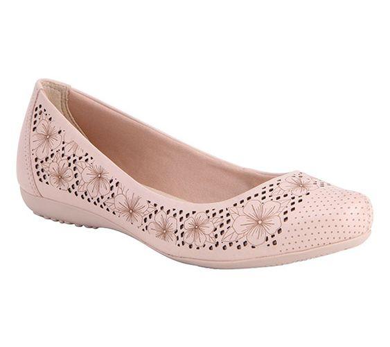 Dizzy Flat Comfortable Shoes