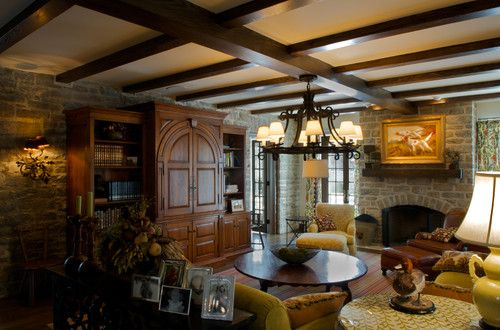 family room ??Home Sweet Home again Pinterest Traditional ...