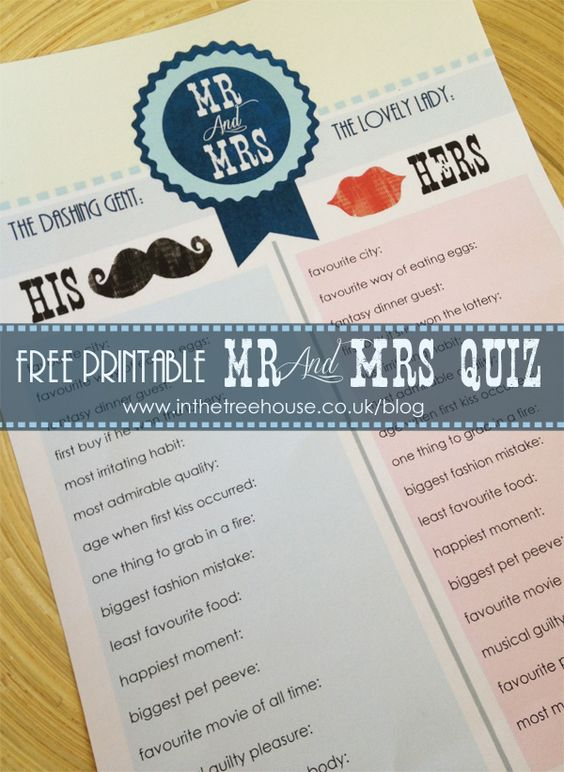 wwwinthetreehouseuk wp-content uploads 2012 05 blog - free printable quiz