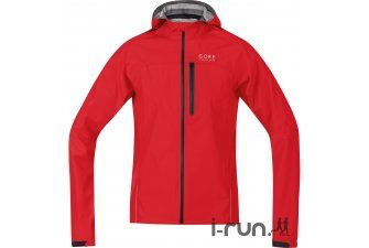 Gore Running Wear Veste X-Running 2.0 Gore-Tex UTMB M - Vêtements homme running Coupe Vent Gore Running Wear Veste X-Running 2.0 Gore-Tex UTMB M