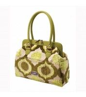 so why didn't i get this diaper bag at my shower?? O that's right its 349.00 bucks Thats why! love love love