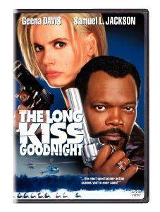 The Long Kiss Goodnight: Geena Davis, Samuel L. Jackson, Yvonne Zima, Craig Bierko, Tom Amandes, Brian Cox