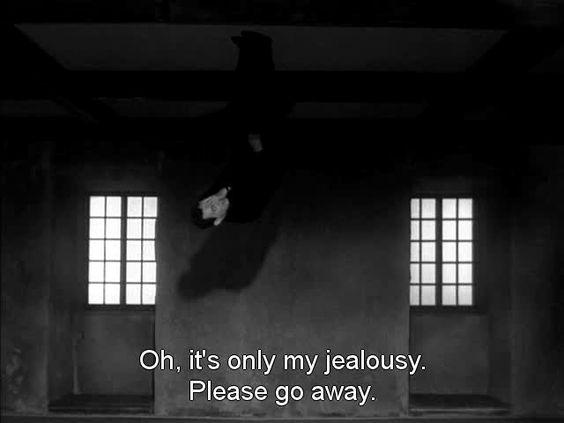Vargtimmen/Hour of the Wolf (Ingmar Bergman, 1968)