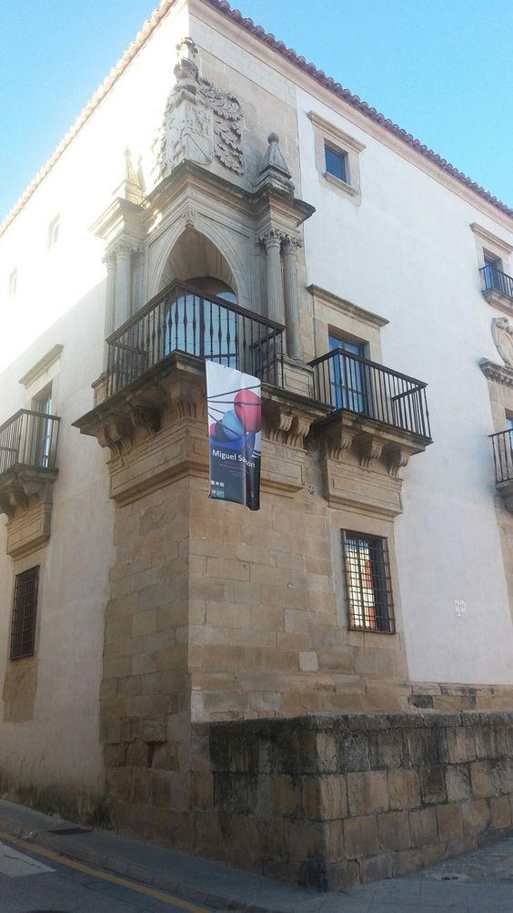 Palacio en Trujillo, Cáceres
