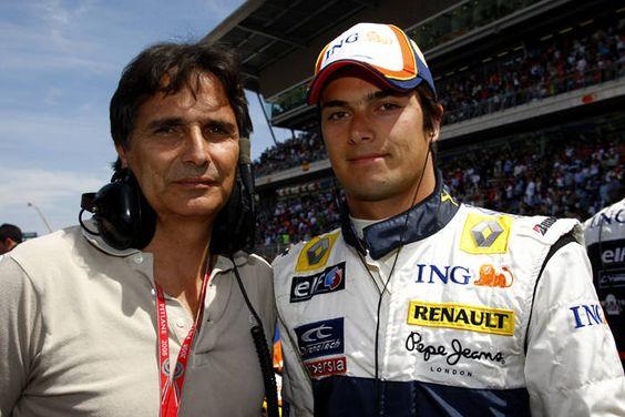 NELSON PIQUET #F1 #Formula1 #GrandPrix #GrandPrixF1 #Brahbam #CanonWilliams #HondaWilliams #BennetonFord #McLarenFord #McLaren www.snaplap.net/...