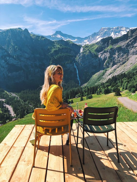 The most scenic Swiss road trip from Zurich to the Alps - Just moved to Switzerland