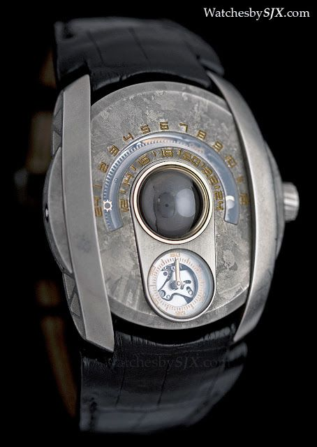 Watches by SJX: August 2013