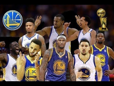 Depth Analysis Golden State Warriors Roster 2019 Golden State Warriors Roster Steve Kerr Golden State Warriors