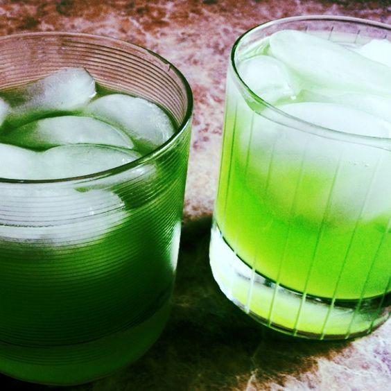 Lime Cordial, Three Ways Recipe — Dishmaps