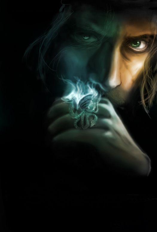 The Sorcerers Apprentice by Szonja on deviantART
