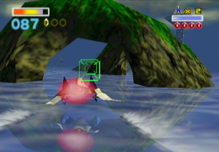 Star Fox 64: Time Extend   Features   Edge Online: franchise