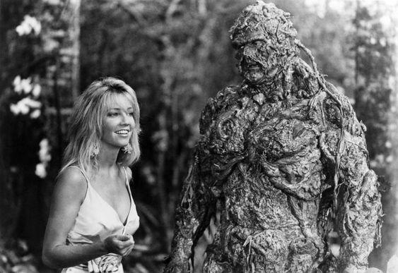 dick durock swamp thing - photo #30