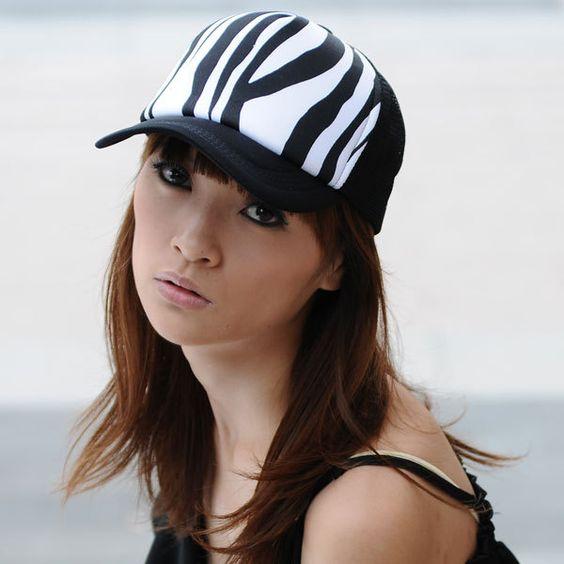 Encontrar Más Gorras de béisbol Información acerca de 2015 venta trajes populares sombreros gorras de béisbol gorras zebra yzstyle tapa de la personalidad de camión casual pinto un, alta calidad sombrero gorra de béisbol, China malla de gorra de béisbol Proveedores, barato sombrero de bastidores gorras de béisbol de REMO FASHION BUSINESS en Aliexpress.com