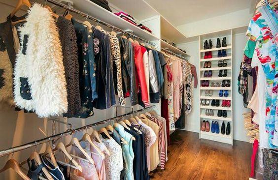 Sjp closet
