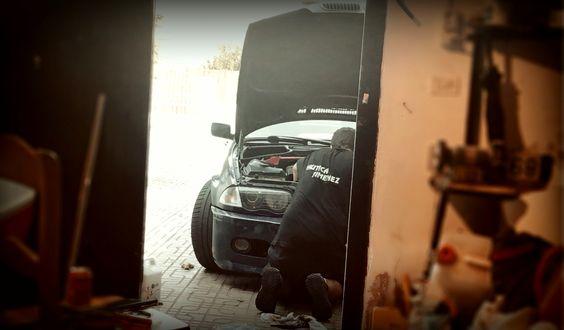 #mecanico _ #Bmw #E46 #speedhunters   Bmw  Toda mujer perfecta, tiene un novio mecanico 🔧⚙⛓