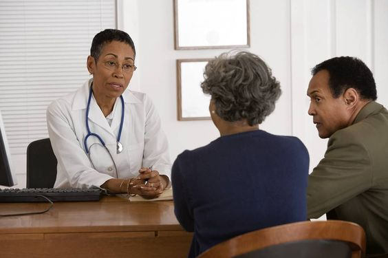 How doctors are learning to deliver bad news in a more empathic way.   #HelloHumankindness