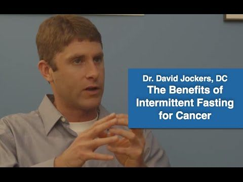 Learn in this vide interview with Dr. David Jockers, the benefits of intermittent fasting, with or without a ketogenic diet, for killing cancer cells and health. // The Truth About Cancer
