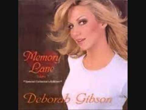Debbie Gibson - 'Til you come back again