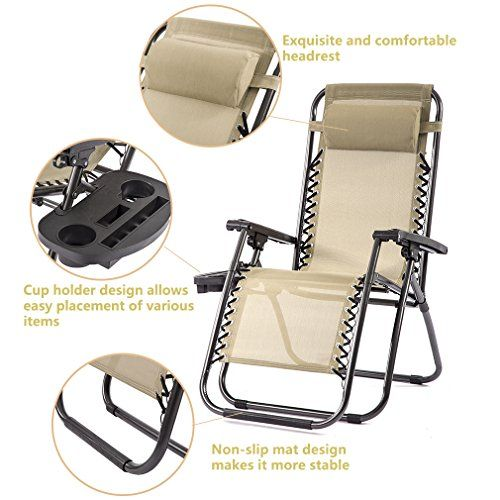 Cup Holder For Zero Gravity Chair Dimensions Tips